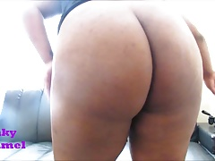 Tight Skirt Ass Worship Preview