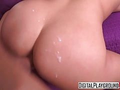 DigitalPlayground - Cameron Dee Tommy Gunn - Game Over