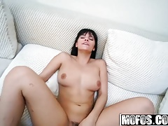 Mofos - Latina Sex Tapes - Violet Starr Ryan Mclane - See No