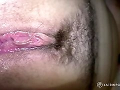 A Huge Creampie For Houswife