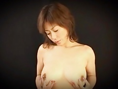 Lactating Japanese Bitch