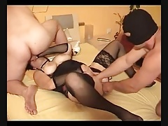3some fuck and fisting